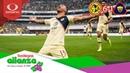 Mexico I América golea a Pumas y va a la gran final | América 6 - 1 Pumas | Liga MX