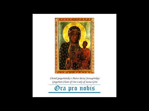 Chorał gregoriański - Gregorian chant - Litania loretańska - Litaniae Lauretanae