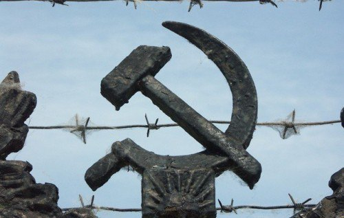 Советский анекдот