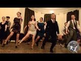 DJam 2015 Teachers' Cabaret - Adamo &amp Vicci