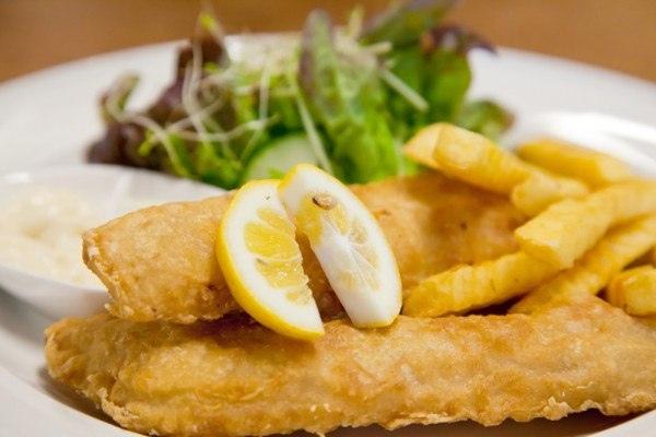 С нашими клярами ваша рыба получится очень вкусная и достаточно сытная.