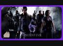 Resident Evil 6 ► Прохождение в честь выхода переиздание Resident Evil 2 [Кампания Криса и Пирса]7
