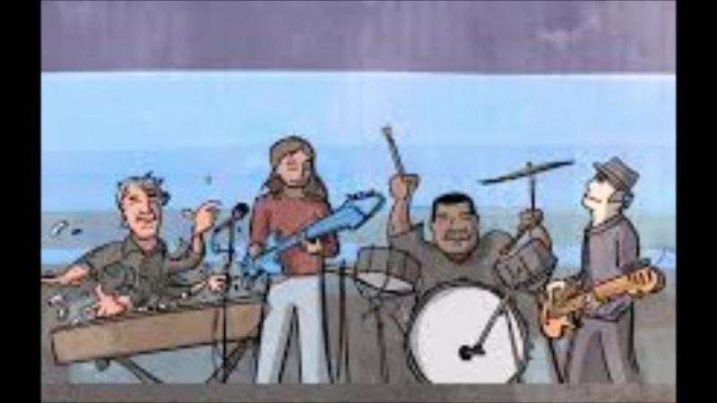 Jason Marsh Band-Luminosity