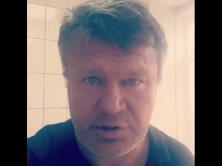 #ХэлоуВоркута | Олег Тактаров: