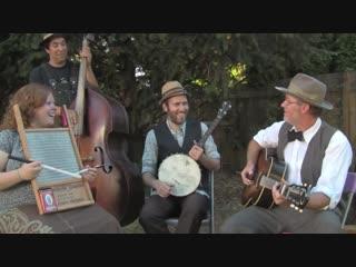 Rag Mama Rag Jug BandBlues Songbook Demos