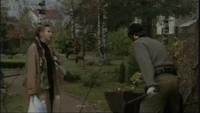 «Двое из ларца 2» (2008), фильм 1 «Шерше ля фам». Эпизод Геннадия Алимпиева