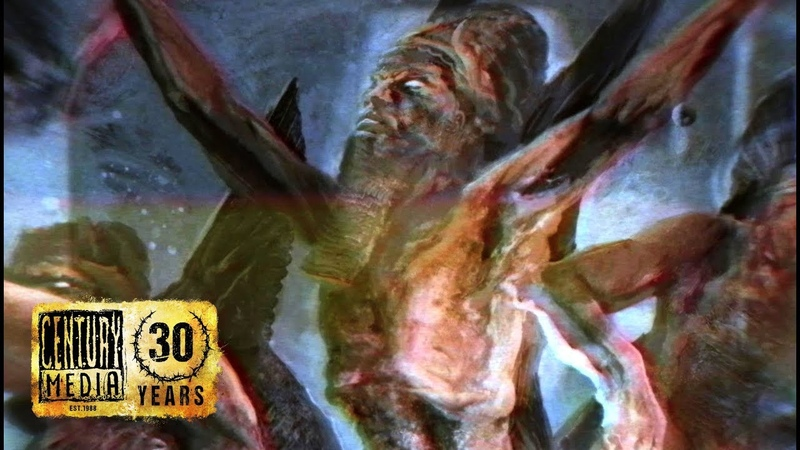 KRISIUN Demonic III Lyric Video