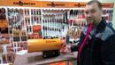 Обзор газовой тепловой пушки РедВерг Инструкция для газовой пушки как подключить как запустить