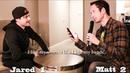 Try Not To Laugh Challenge ft Matt Heafy Trivium