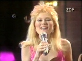 Audrey Judy Landers - Teach me how to Love (VIDEO CLIP)