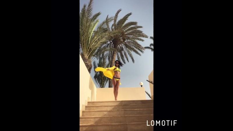 Тунис, Джерба, Zita Beach