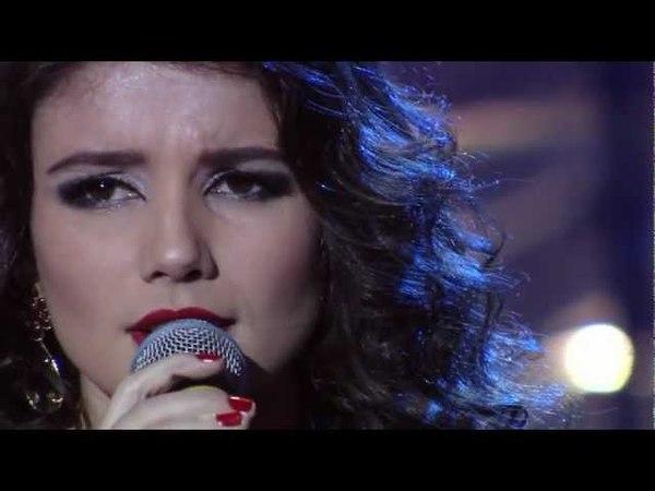 Tânia Mara - Romaria - Part. Paula Fernandes - DVD Acústico 2012