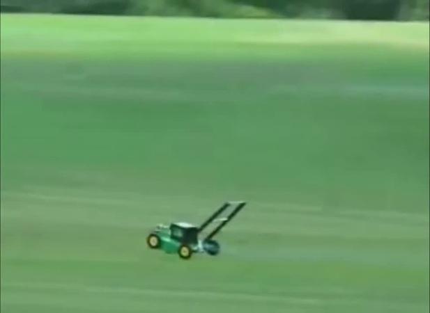 GRASS cannot esCAPE