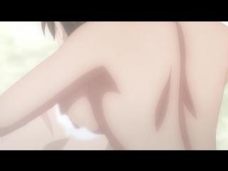 По велению адской сестры / Shinmai Maou no Testament 2 сезон (1-10 серии)