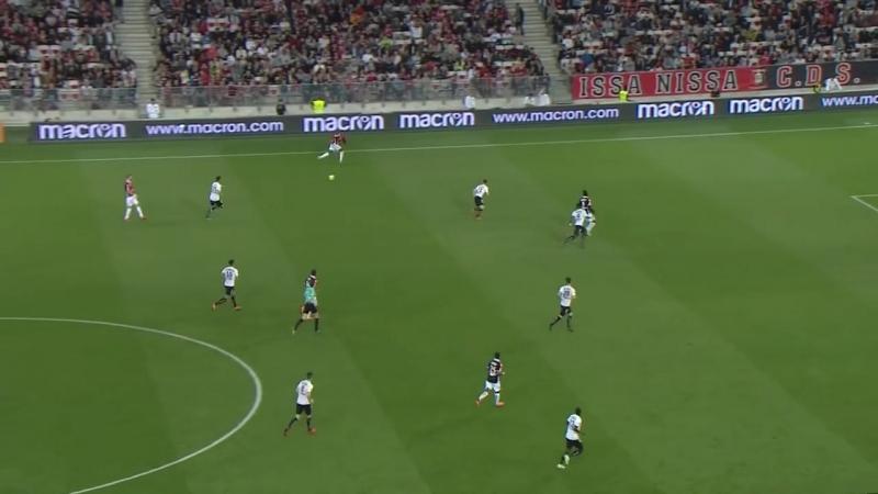 Обзор матча. Ницца 4-1 Кан vk.com/balotelli_mario