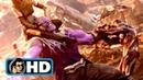 AVENGERS INFINITY WAR Extended Thanos Fight Scene B-Roll 2018 Marvel