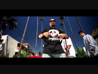 2Pac, Ice Cube, Dr. Dre, Snoop Dogg, DMX - City To City (2019)