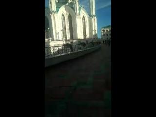 масчид Казань
