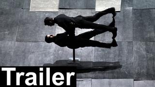 Dimitris Papaioannou — The Great Tamer - Trailer