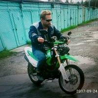 Анкета Виктор Соловьев
