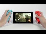 Wolfenstein II: The New Colossus выйдет 29 июня на Nintendo Switch