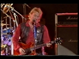 Ten Years After--Live