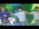 |FANCAM| Seventeen - Oh My! (Wonwoo focus) | 180723 @ Ulsan Summer Festival