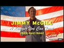 Better Call Saul - GIMME JIMMY TV commercial