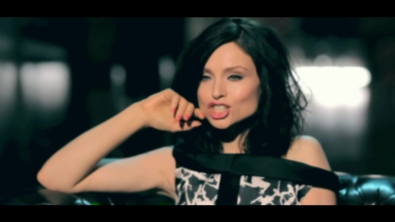 Junior Caldera feat. Sophie Ellis Bextor - Cant fight this feeling