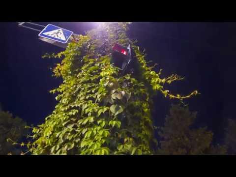 Cherkassy Timelapse (Video Vadym Sapatrylo, Music Burito Мама, Mix Vladimir Leshiy)