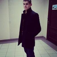 Анкета Дмитрий Багров