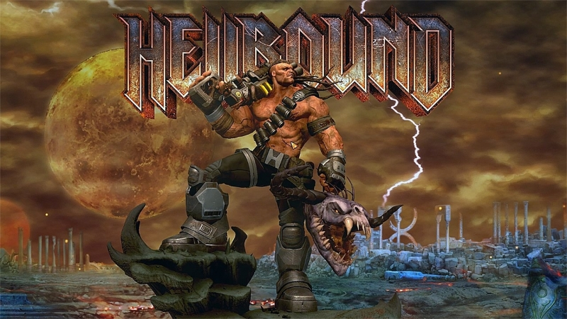 Kuplinov Play – Hellbound: Survival Mode – Ещё один шутан из 90-х!