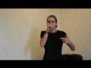 Siri - Demonstration of beatbox style