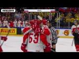 Австрия - Россия - 0:7