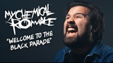 WELCOME TO THE BLACK PARADE - My Chemical Romance - (Caleb Hyles &amp Jonathan Young)