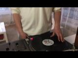 DJ Pixel - приглашение на концерт Bad Balance