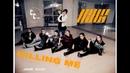 IKON 아이콘 '죽겠다' KILLING ME DANCE COVER by CC entertainment