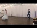 Свадебный танец Алексея и Ирины 👰.mp4