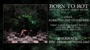 BORN TO ROT - ADRENALINE OVERDOSE (OFFICIAL TRACK PREMIERE 2018)