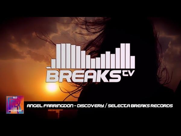 Angel Farringdon - Discovery Selecta Breaks Records