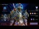 AxE Alliance vs Empire Gameplay Обзор Первый взгляд Летсплей Android APK iOS Игра за Воина