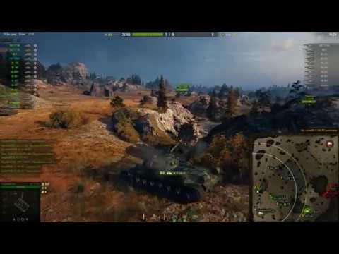 [PZE-W] Panzer Elite WestFront vs. [MOVE] The Last Legion Empire. Запись от 7.08