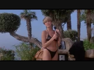 The very best thong bikini hollywood scenes compilation