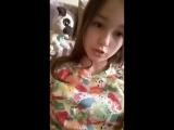 Ника Оськина - Live