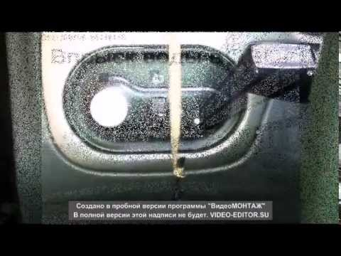 Новый проект 5 Впрыск ВОДЫ В ДВС на инжекторной машине