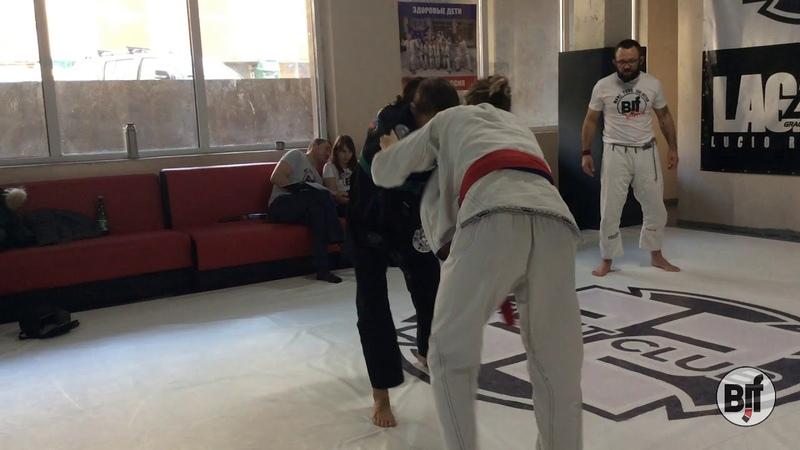 Грачева vs Карахонова BBT female bjf_trial bjf_нашилюди
