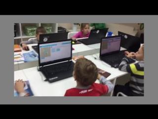 Приглашаем в школу программирования для детей! Запись на пробные занятия в ЛС!
