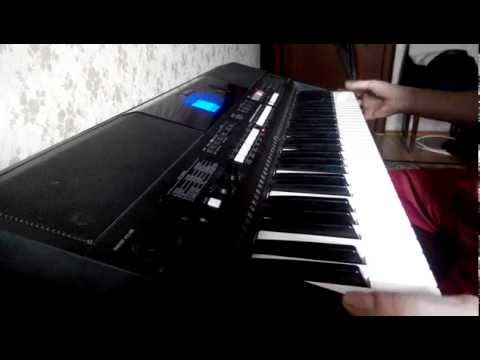 Красивая мелодия на YAMAHA PSR 433