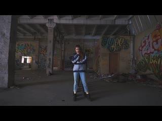 Dancehall badman - wazzup dance studio