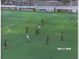 Предыдущий выход России из группы произошел 32 года назад на ЧМ 1986 года в матче со сборной Канады. Победа СССР со счетом 0:2